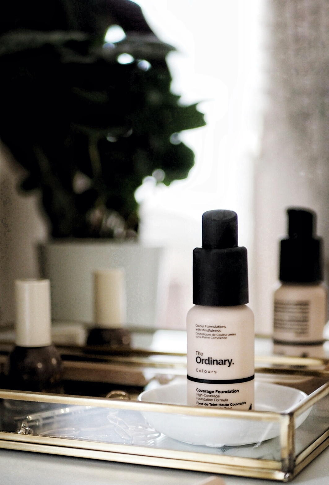 The Most Hyped Foundation Ever? The Ordinary Coverage Review
