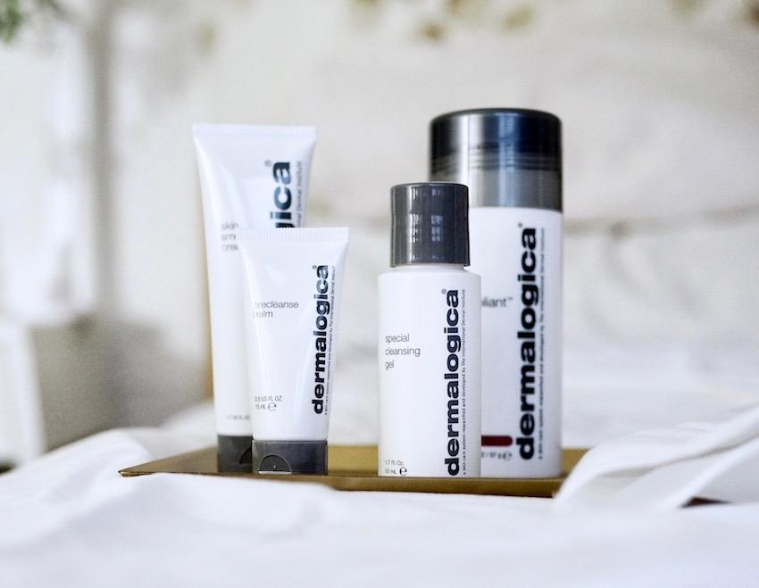 A Dermalogica Skin Care Review