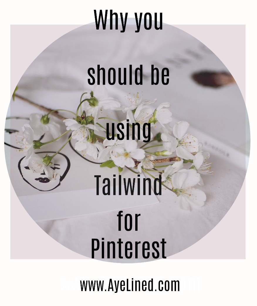 Why You Should Be Using Tailwind for Pinterest