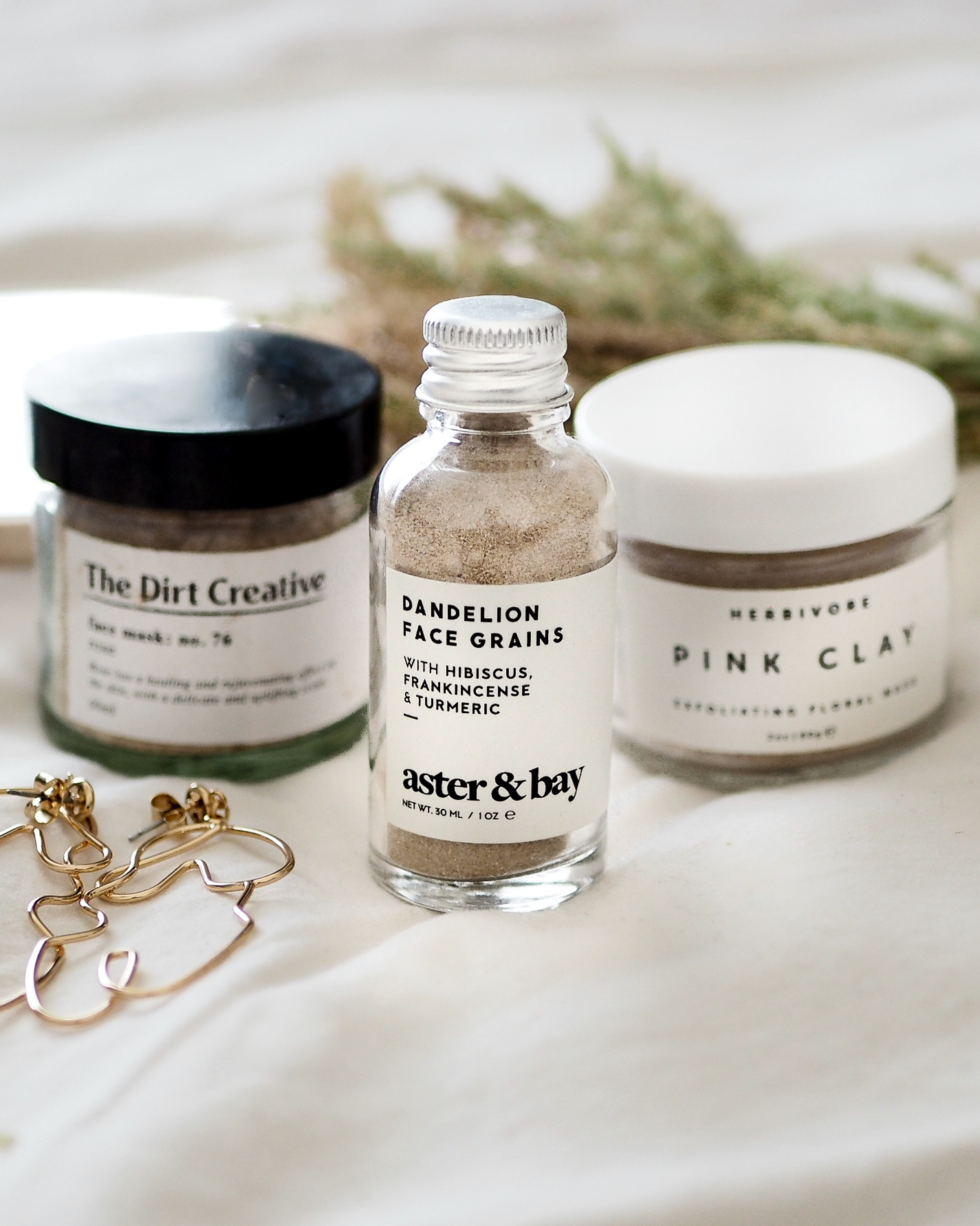 Beautiful Small Batch & Ethical  Face Masks (plus my new newsletter!)